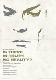 Star Trek - Is There In Truth No Beauty Vintage Style Television Poster Masterprint