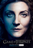 Game Of Thrones (Season 3 - Catelyn) Television Poster Masterprint
