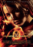 The Hunger Games - Aim Movie Poster Masterprint
