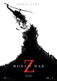 World War Z (Teaser) Movie Poster Print Masterprint