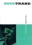 John Coltrane (Soultrane) Music Poster Masterprint