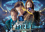 Doctor Who - Power Of 3 Television Poster Masterprint