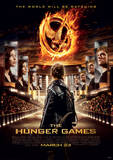 The Hunger Games - Stadium Movie Poster Masterprint