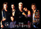 The Lost Boys - Family Movie Poster Masterprint
