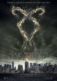 The Mortal Instruments City Of Bones (Rune) Movie Poster Masterprint
