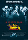 Jackie Brown (One Sheet) Movie Poster Masterprint