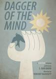 Star Trek - Dagger Of The Mind Vintage Style Television Poster Masterdruck
