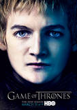 Game Of Thrones (Season 3 - Joffrey) Television Poster Masterprint