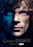 Game Of Thrones (Season 3 - Tyrion) Television Poster Masterprint