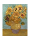 Sunflowers, c.1889 Giclée-Druck von Vincent van Gogh