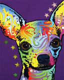 Chihuahua 2 Posters by Dean Russo