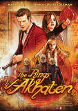 Doctor Who (Rings Of Akhaten) Television Poster Masterprint