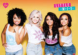 Little Mix (Group) Music Poster Masterprint