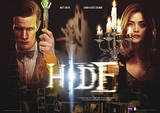 Doctor Who (Hider) Television Poster Masterprint