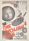 Star Trek - The Tholian Web Vintage Style Television Poster Masterprint