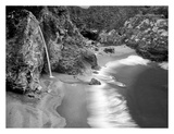 Serenity Spot Prints by Dennis Frates