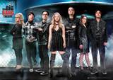 Big Bang Theory (Ufo) Television Poster Masterprint
