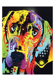 Weimaraner Posters by Dean Russo
