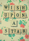 Cassia Beck (Wish Upon A Star) Poster Masterprint
