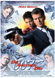 James Bond (Die Another Day One-Sheet) Movie Poster Print Masterprint