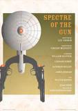Star Trek - Spectre Of A Gun Vintage Style Television Poster Masterdruck