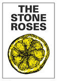 The Stone Roses (Lemon) Music Poster Masterprint