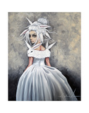 Off to the Ball Kunst af Angelina Wrona