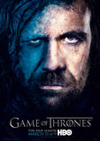 Game Of Thrones (Season 3 - Sandor) Television Poster Masterprint