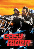 Easy Rider (Cruising) Movie Poster Masterprint