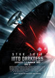Star Trek (Into Darkness – Pursuit) Movie Poster Masterprint
