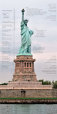 Statue of Liberty Architecture Print by Phil Maier