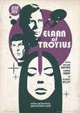 Star Trek - Elaan Of Troyius Vintage Style Television Poster Masterprint
