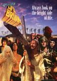 Monty Python (Life Of Brian) Television Poster Masterdruck