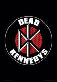Dead Kennedys (Logo) Music Poster Masterprint