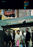John Coltrane (Village Vanguard) Music Poster Masterprint