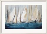 On the Winds Kunstdrucke von María Antonia Torres