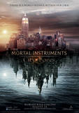 The Mortal Instruments City Of Bones (Teaser) Movie Poster Masterprint