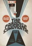 Star Trek - The Paradise Syndrome Vintage Style Television Poster Masterprint