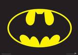 DC Comics - Batman Comic Poster Masterprint