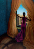 Return to the Light Giclee Print by Answerd Stewart