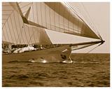 Starboard Track Prints