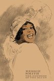 Bessie Smith Prints by Clifford Faust