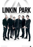 Linkin Park (Group Shot) Music Poster Masterprint