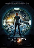 Ender's Game (Teaser) Movie Poster Masterprint