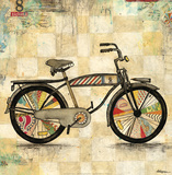 Ride 1 Art by Jennifer Wagner