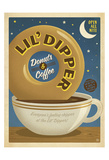 Lil Dipper Posters by  Anderson Design Group