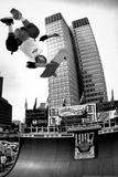 Skateboarding 1997 Archival Photo Poster Print
