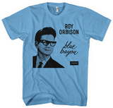 Roy Orbison - Blue Bayou Shirts