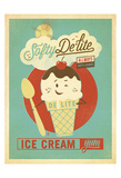 Softy Delite Posters by  Anderson Design Group