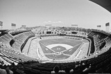 Los Angeles Dodgers Stadium Archival Photo Sports Poster Prints